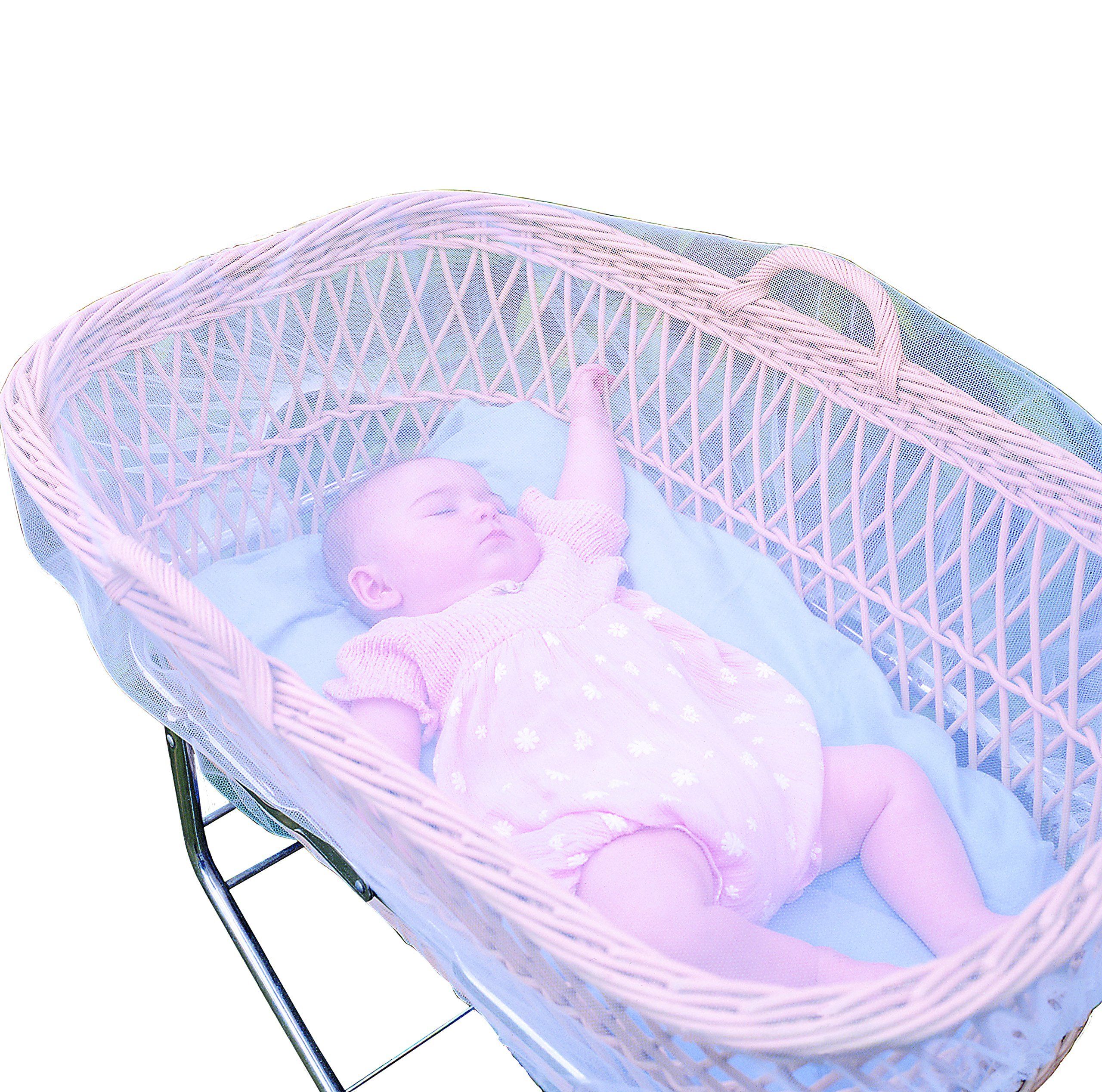 Tee-Zed F204 Stroller Insect Netting