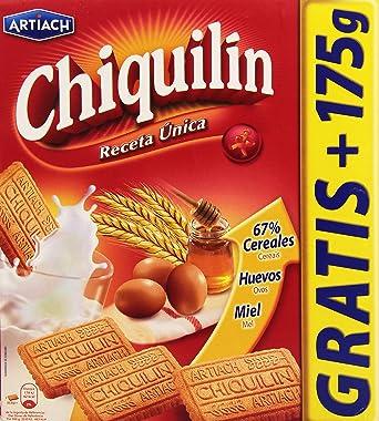 Chiquilín Artiach Galletas - 1 Kg