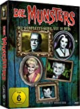 Die Munsters - Die komplette Serie [14 DVDs]