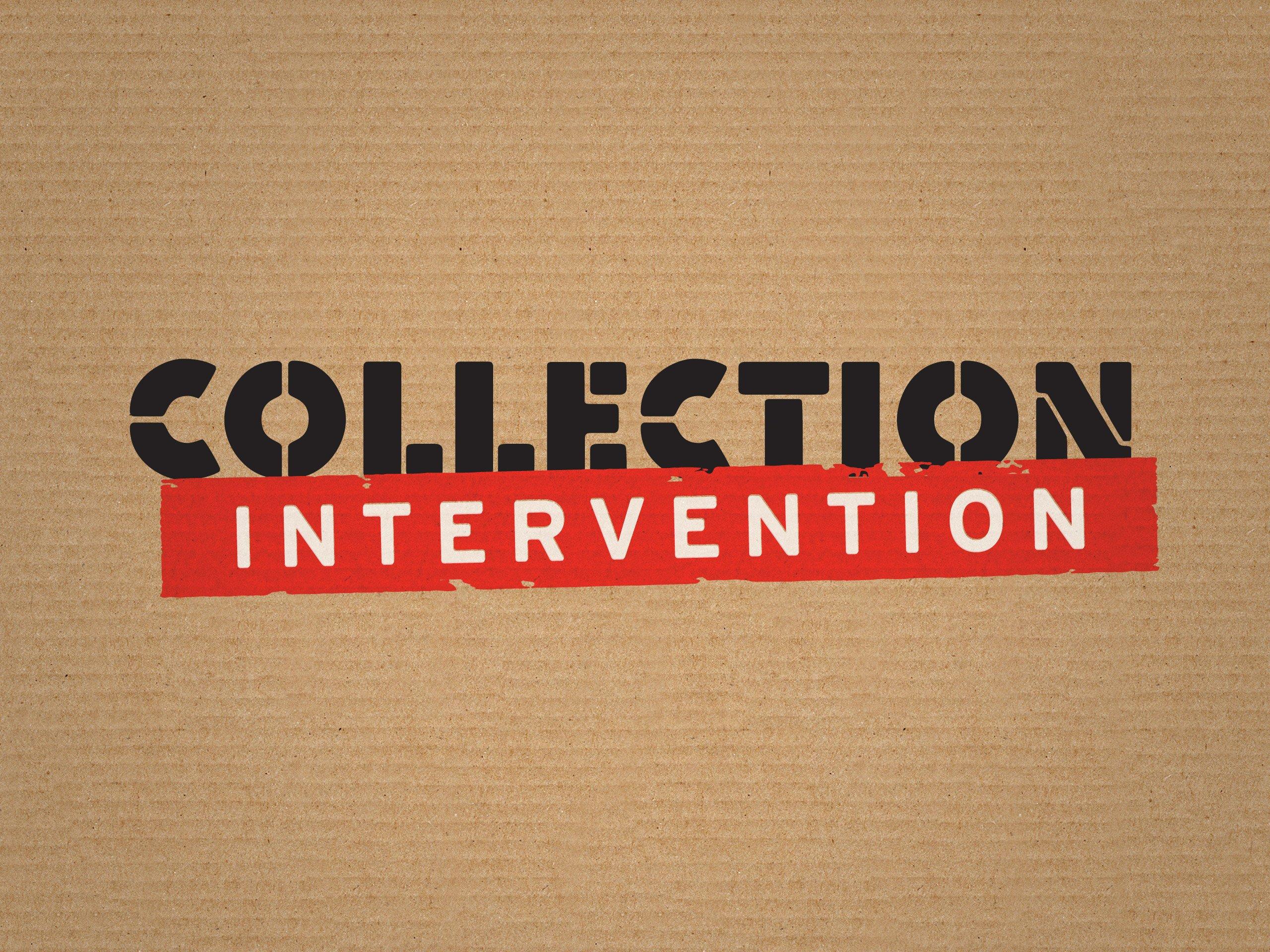 Amazon.com: Collection Intervention Season 1: Elyse Luray: Amazon ...