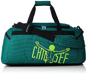 e982be193ff17 Chiemsee Unisex-Erwachsene Matchbag Large Umhängetasche