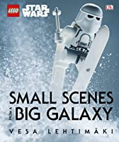 Lego Star Wars. Small Scenes From A Big