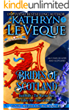 Brides of Scotland: Four Medieval Scotland England full length novels