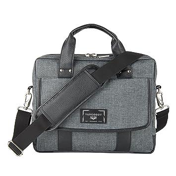 "VanGoddy Waterproof Laptop Sleeve Case Bag For 17.3/"" Asus ROG Strix//HP OMEN 17t"