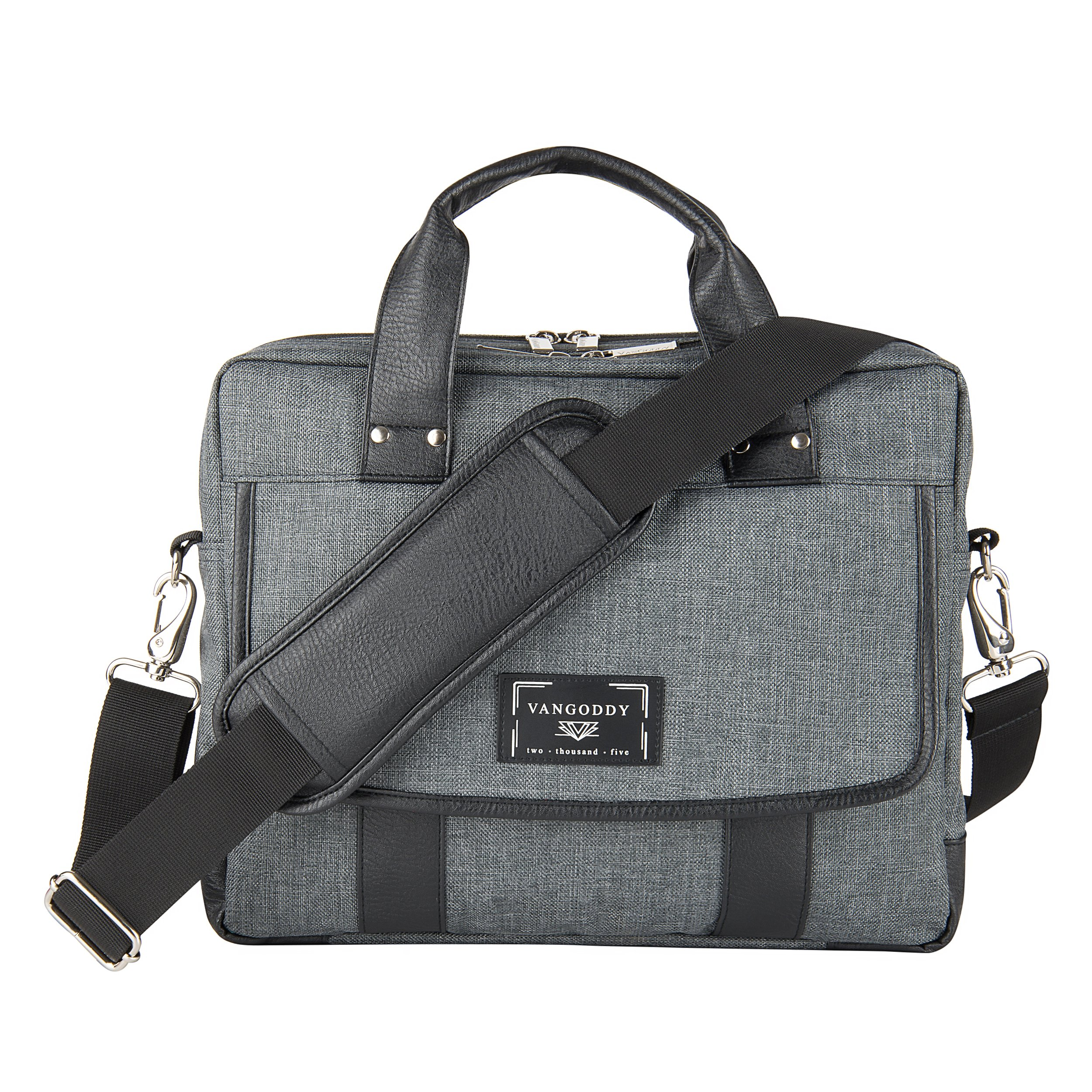 Reid School Business Travel Bag For Lenovo 13.3'' - 14'' 2in1 Laptop Tablet Computers