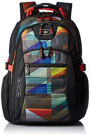 OGIO Urban Laptop Backpack, Spectro, International Carry-On ...