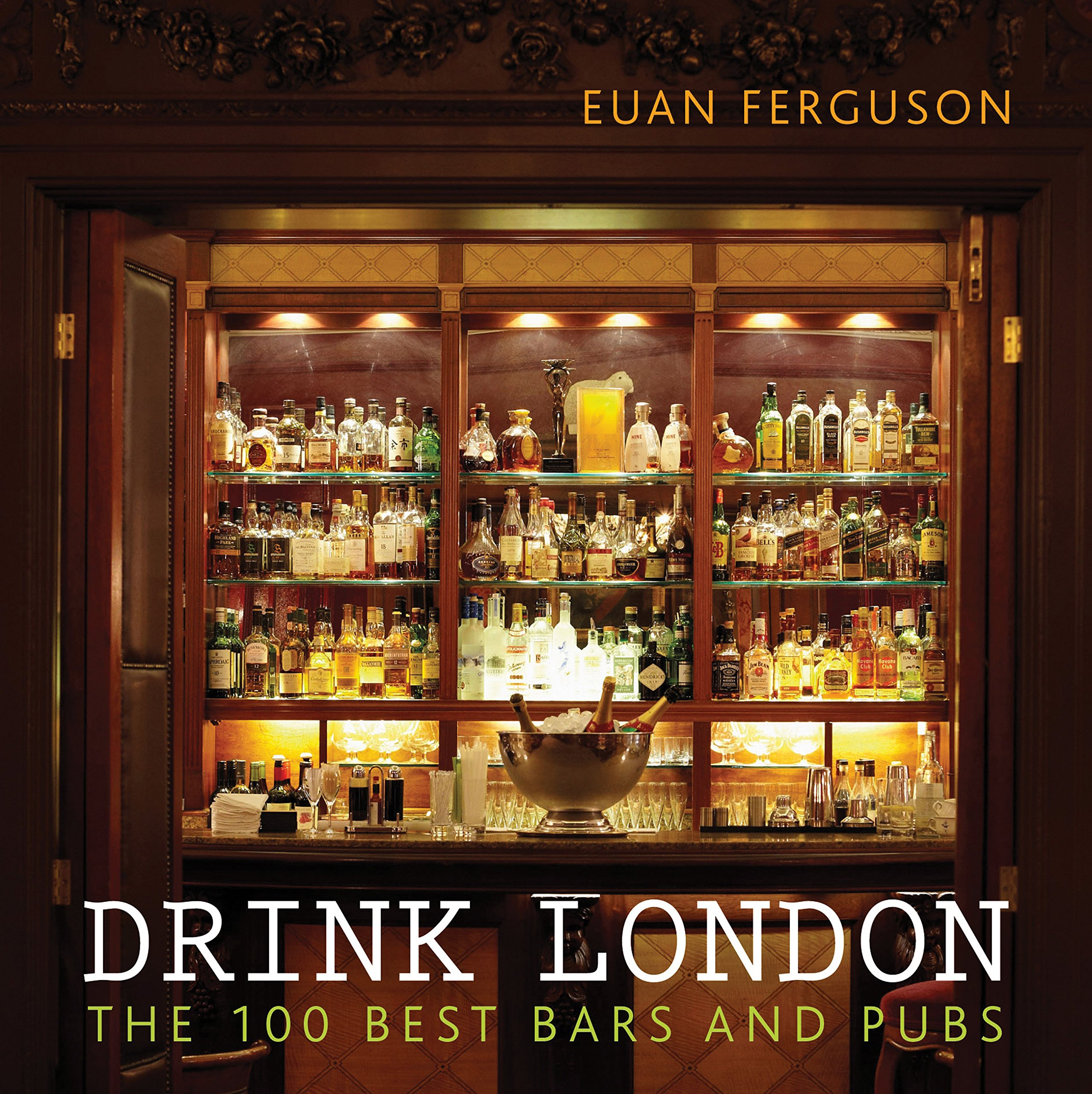 Download Drink London (London Guides) ebook