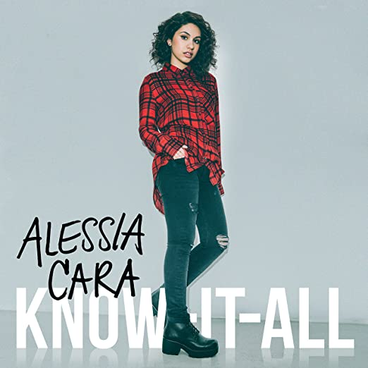 fb15b826b2751b Alessia Cara - Know-It-All  Pink LP  - Amazon.com Music