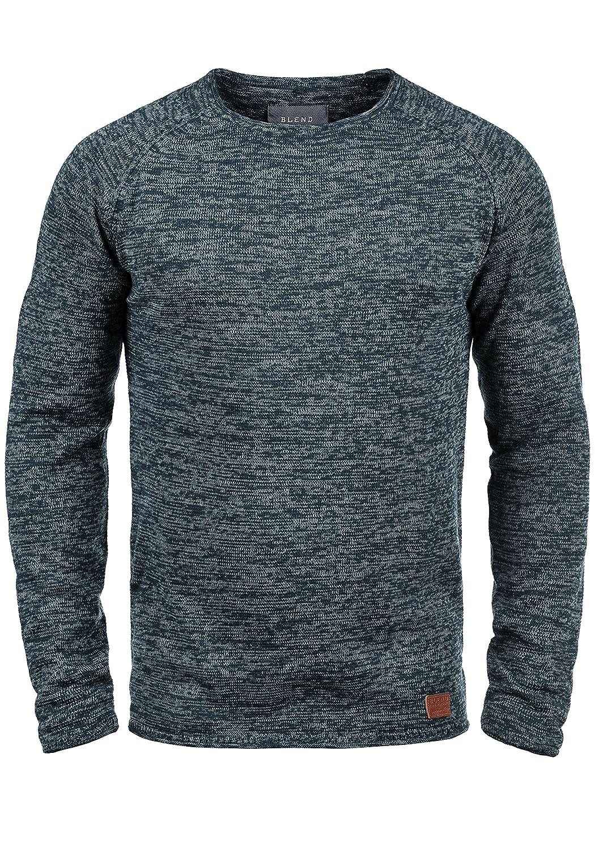 BLEND Dan Men's Knitted Pullover