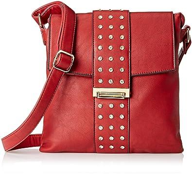 c55219e37c MG Collection Carlota Satchel Travel Cross Body Bag