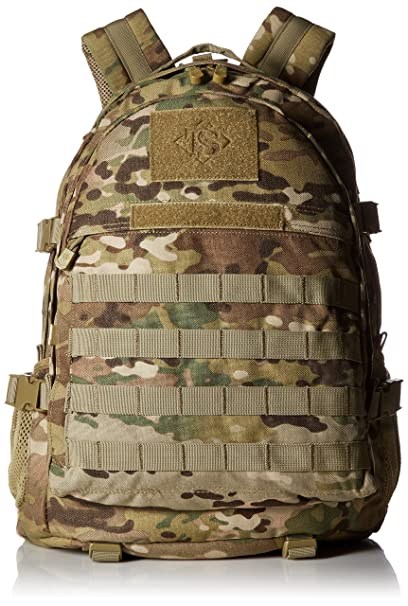 Amazon.com   Tru-Spec Elite 3 Day Camo Backpack 30b9f2adbe71f