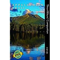 Appalachian Trail Thru-Hiker's Companion (2019)