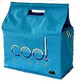 Kerribag Cool Stuff borsa termica per la spesa e il tempo libero
