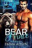 Bear Prince: BBW Shifter Paranormal Romance (Royal Bears Book 1)