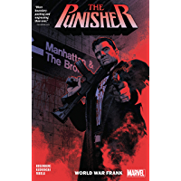 The Punisher Vol. 1: World War Frank (The Punisher (2018-))