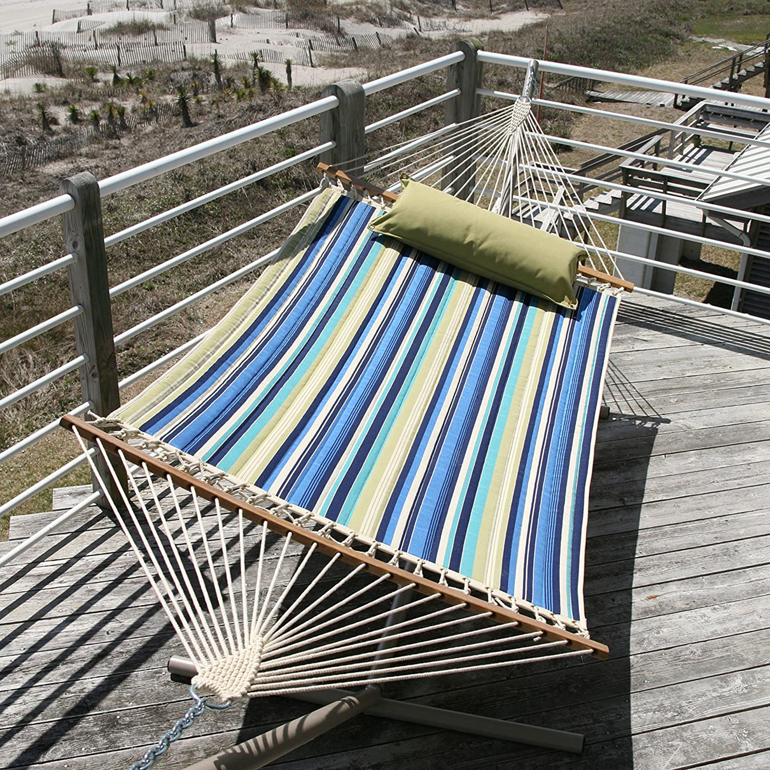 styled hammocks good weather sturdy hammock outdoor outside made two in for adecotrading best pinterest beds people chinese images holds lounging this up bermuda adeco ideal on to comes oak and chaise with is