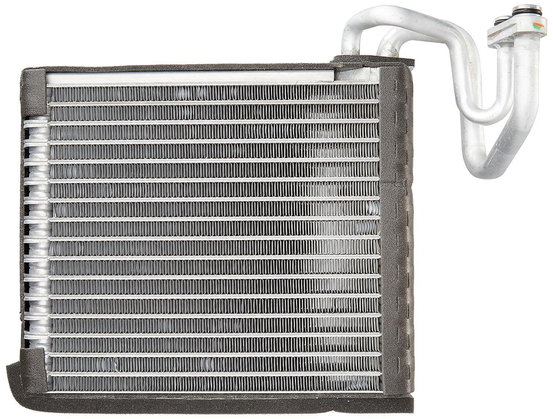 air conditioning Nissens 92214 Evaporator