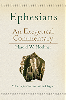 Ephesians philippians colossians 1 2 thessalonians philemon ephesians an exegetical commentary fandeluxe Gallery