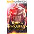 Rising Darkness : Book One of a Phoenix Shifter Fantasy Romance (Lick of Fire series 7)