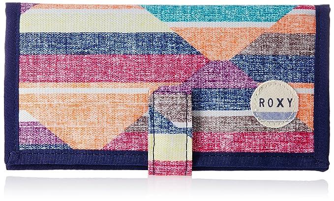 Roxy Tropical Drift - Purse - Cartera - Mujer - ONE SIZE - Naranja: Roxy: Amazon.es: Ropa y accesorios