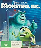 Monsters, Inc (Replen Only) (Blu-ray)