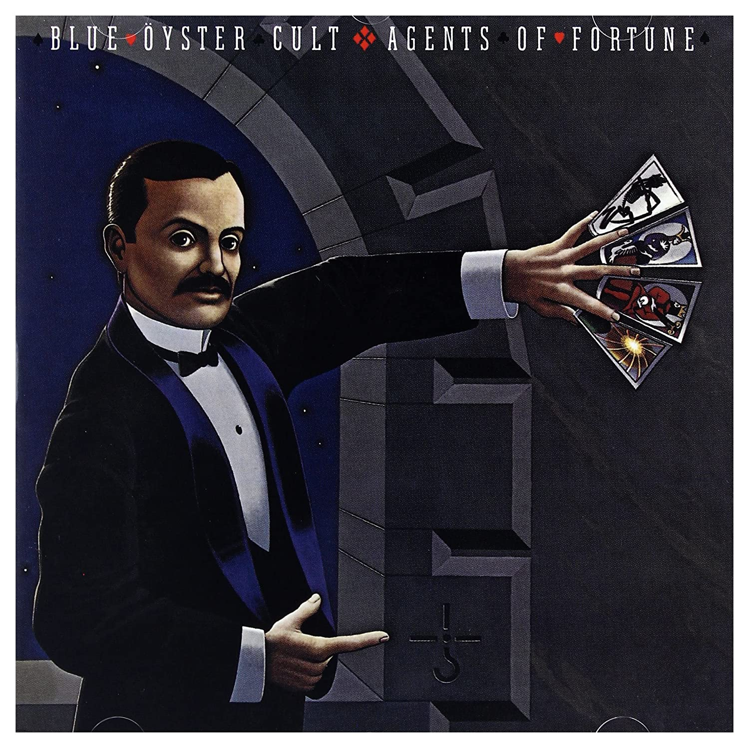 don't fear the reaper blue oyster cult agents of fortune