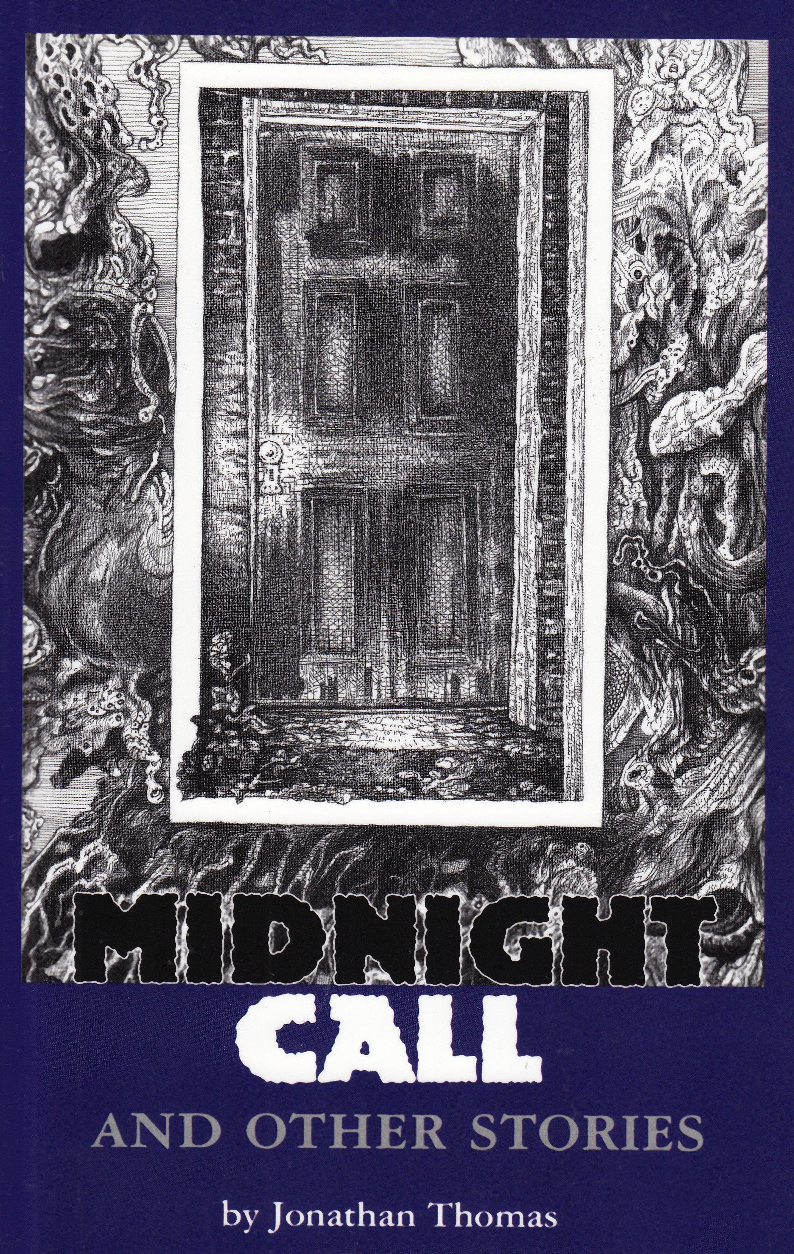 Midnight Call and Other Stories pdf