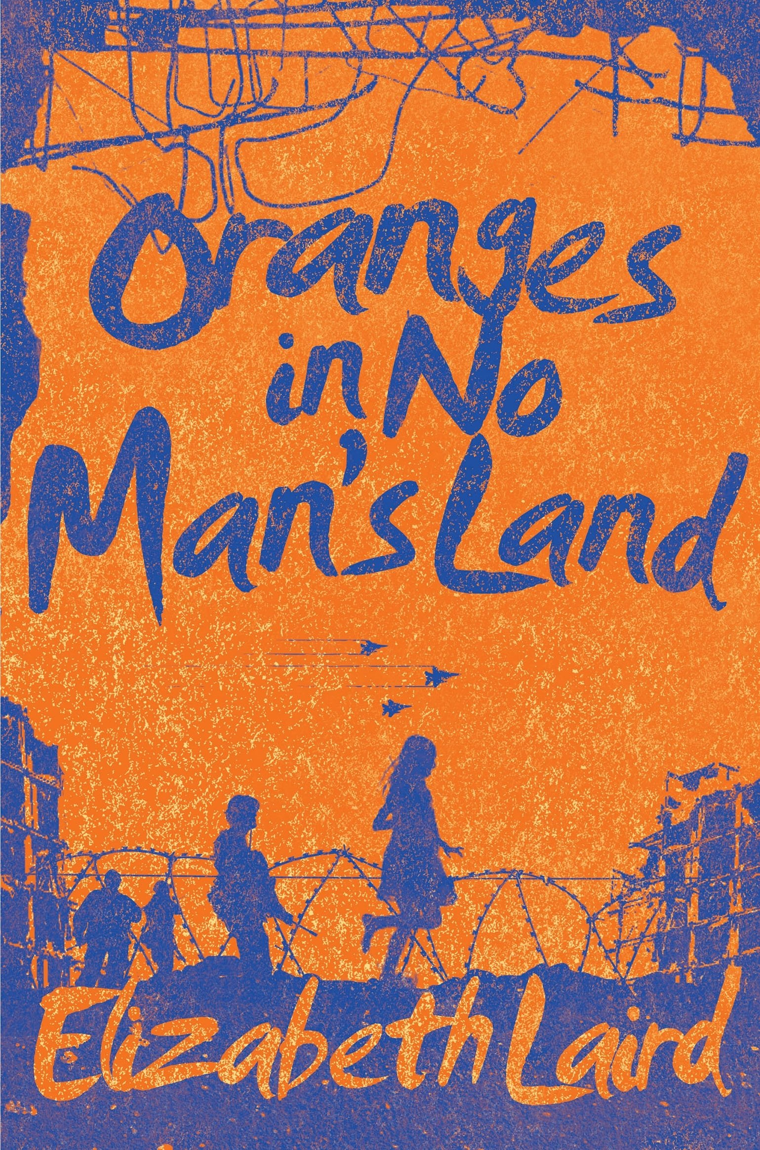 Oranges in No Man's Land: Amazon.co.uk: Laird, Elizabeth: Books