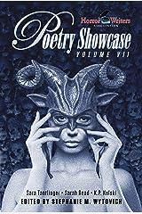 HWA Poetry Showcase Volume VII Kindle Edition