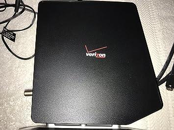 Verizon//Fios Gateway G1100 AC1750 Wireless Router W// Cat5 Power Adapter