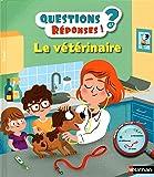 Le vétérinaire - Questions/Réponses - doc dès 5 ans (24)