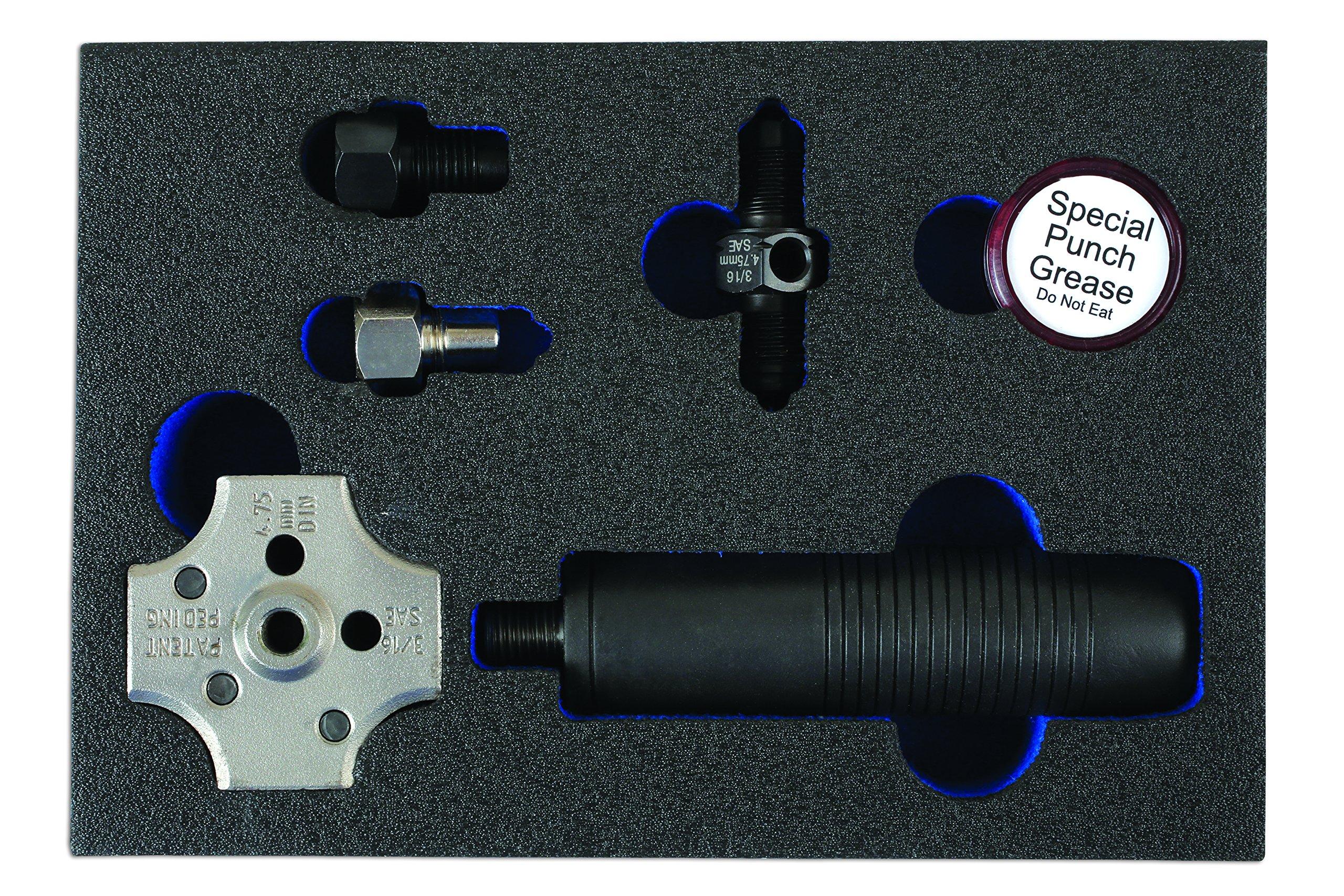 Laser - 6728 Brake Pipe Flaring Tool by Laser (Image #4)