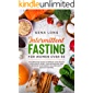 Intermittent fasting for women over 50: The simplified guide to improve your health, lose weight, reset your metabolism, and increase your energy. Includes quick and easy recipes