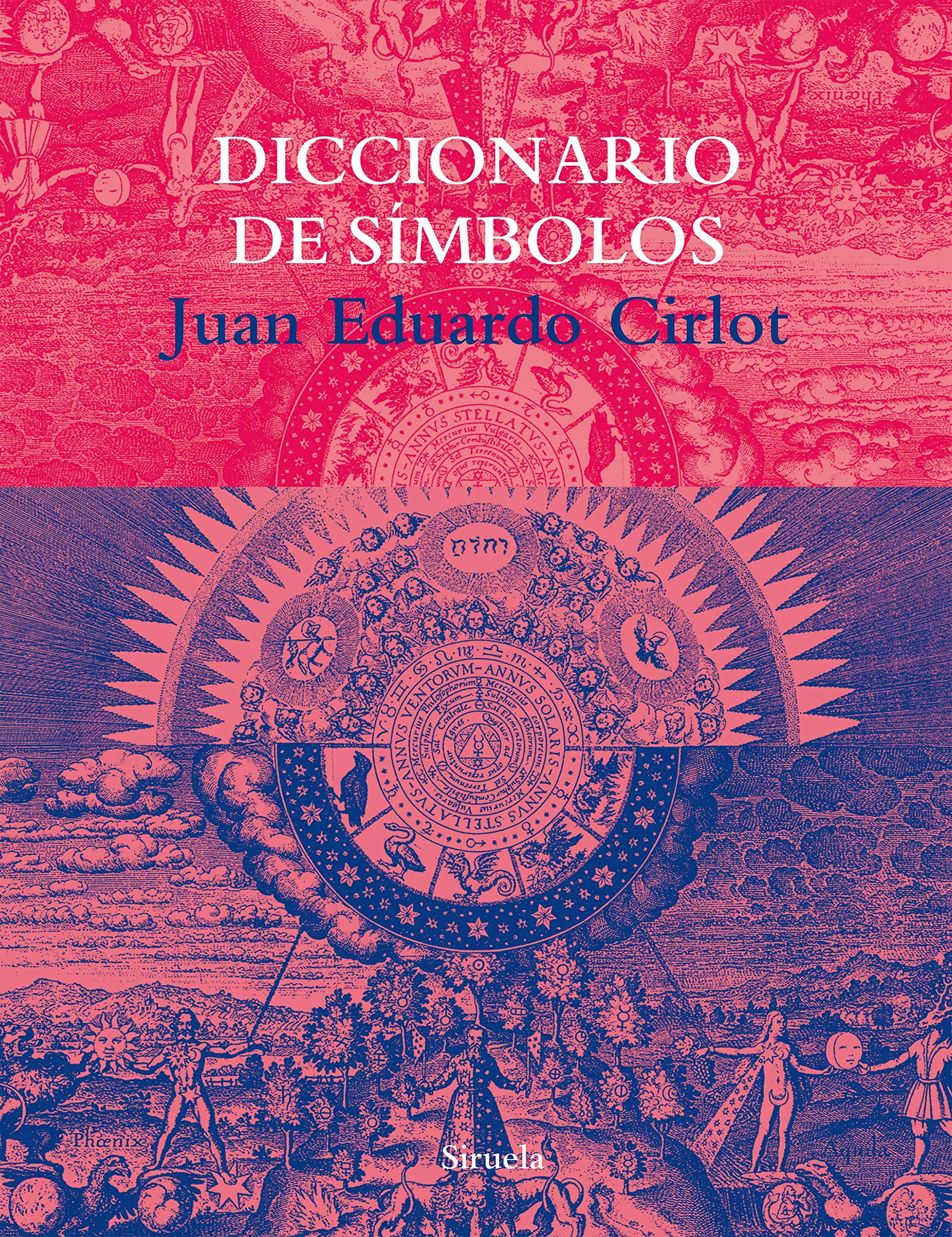 Diccionario de símbolos (El Árbol del Paraíso): Amazon.es: Cirlot, Juan Eduardo, Cirlot, Victoria: Libros