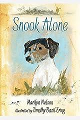 Snook Alone Paperback