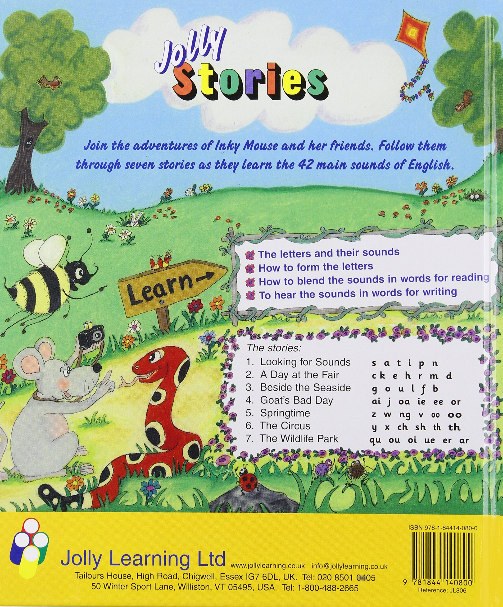 JOLLY PHONICS STORIES DOWNLOAD