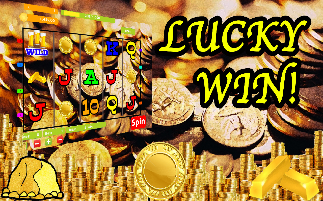 Download Lucky Nugget