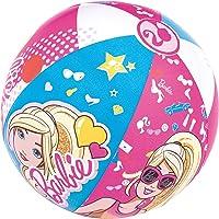 Bestway Barbie Beach Ball, Multi-Colour, 93201