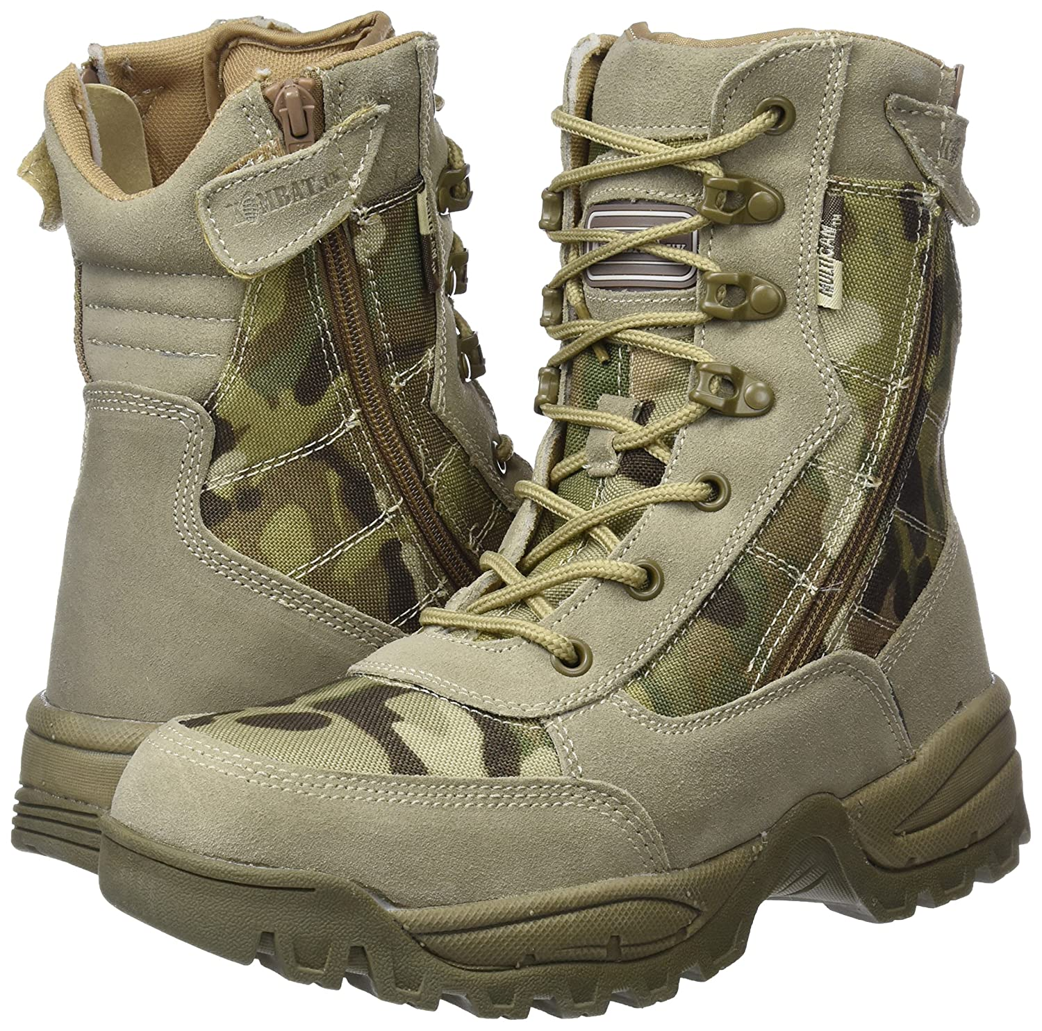 SALES AND OFFERS ON SELECTED COMBAT BOOTS
