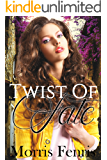 Twist of Fate (Healed By Love #1)