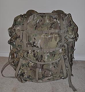 Amazon.com : New Genuine Military Issue MOLLE II Ruck Sack ...
