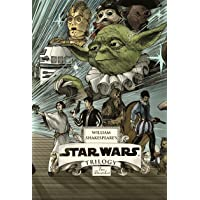 William Shakespeare's Star Wars Trilogy: The Royal Imperial Boxed Set: Includes Verily, a New Hope; The Empire Striketh…