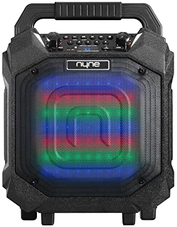 The 8 best nyne portable speaker