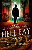 Hell Bay: A Barker & Llewelyn Novel