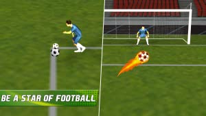Football Soccer World Cup 17 by DepthSol