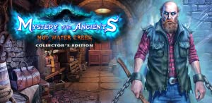 Mystery of the Ancients: Mud Water Creek Collector's Edition by Big Fish Games
