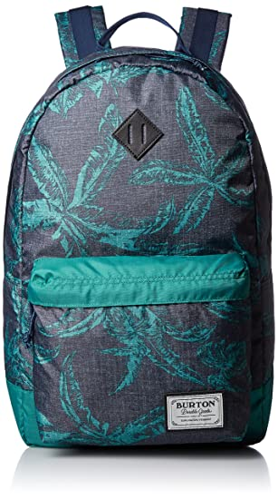 Burton Mochila Kettle, Color Tropical Print, tamaño Talla única, Volumen Liters 20.0: Amazon.es: Deportes y aire libre