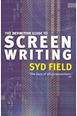 The Definitive Guide to Screen Writing Paperback