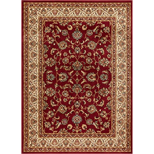 Traditional Rugs Amazon Com