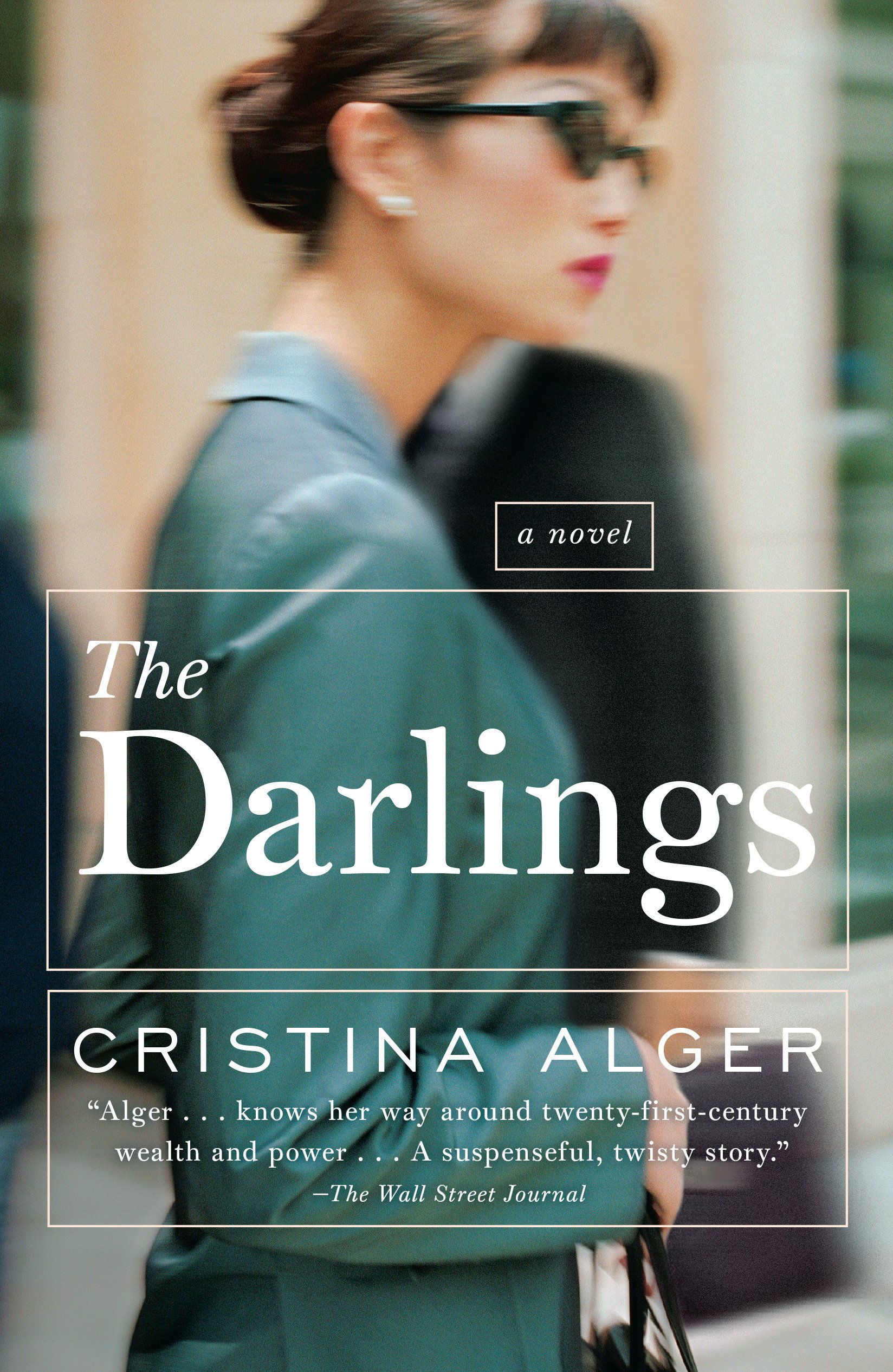 The Darlings: A Novel ePub fb2 book